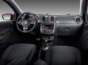 Фото авто Volkswagen Gol G6, ракурс: торпедо
