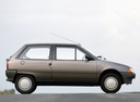 Фото авто Citroen AX 1 поколение, ракурс: 270
