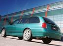 Фото авто MG ZT 1 поколение, ракурс: 135