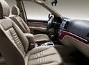Фото авто Hyundai Santa Fe CM, ракурс: сиденье