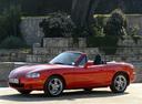 Фото авто Mazda MX-5 NB [рестайлинг], ракурс: 90