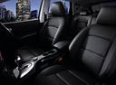 Фото авто Nissan Dualis J10, ракурс: сиденье