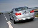 Фото авто BMW 7 серия F01/F02, ракурс: 180