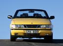 Фото авто Saab 900 2 поколение,