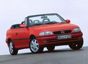 Фото авто Opel Astra F [рестайлинг], ракурс: 315
