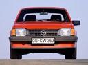 Фото авто Opel Ascona 3 поколение [рестайлинг],