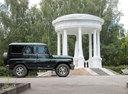 Подержанный УАЗ Hunter, зеленый металлик, цена 255 000 руб. в Смоленской области, хорошее состояние