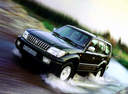 Фото авто Toyota Land Cruiser Prado J90 [рестайлинг], ракурс: 45