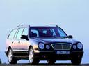 Фото авто Mercedes-Benz E-Класс W210/S210 [рестайлинг], ракурс: 315