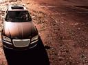 Фото авто Chrysler 300C 2 поколение,  цвет: черный