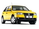 Фото авто Volkswagen Gol G4, ракурс: 315