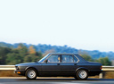 Фото авто BMW 5 серия E28, ракурс: 90