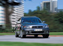 Фото авто Subaru Outback 2 поколение [рестайлинг],
