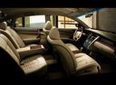 Фото авто Nissan Teana J31, ракурс: салон целиком