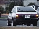 Фото авто Toyota Sprinter Trueno AE85/AE86, ракурс: 135