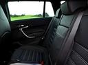 Фото авто Opel Insignia A [рестайлинг], ракурс: задние сиденья