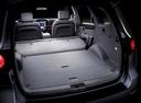 Фото авто Hyundai Santa Fe CM, ракурс: багажник
