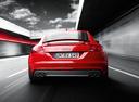 Фото авто Audi TT 8J [рестайлинг], ракурс: 180 цвет: красный