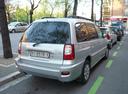 Фото авто Kia Joice 1 поколение, ракурс: 225