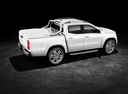 Фото авто Mercedes-Benz X-Класс 1 поколение, ракурс: 225 цвет: белый