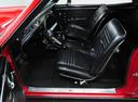 Фото авто Chevrolet Chevelle 1 поколение [3-й рестайлинг], ракурс: салон целиком