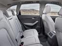 Фото авто Audi Q5 8R, ракурс: задние сиденья