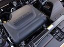 Фото авто Hyundai Santa Fe CM [рестайлинг], ракурс: двигатель