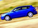 Фото авто Mazda Axela BK, ракурс: 90
