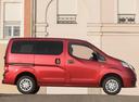 Фото авто Nissan NV200 1 поколение, ракурс: 270