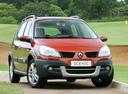 Фото авто Renault Scenic 2 поколение [рестайлинг], ракурс: 315