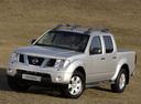 Фото авто Nissan Navara D40, ракурс: 45