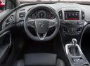 Фото авто Opel Insignia A [рестайлинг], ракурс: рулевое колесо
