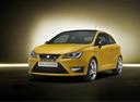 Фото авто SEAT Ibiza 4 поколение [рестайлинг], ракурс: 45