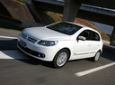 Фото авто Volkswagen Gol G5, ракурс: 45