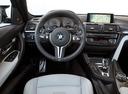 Фото авто BMW M3 F80, ракурс: торпедо