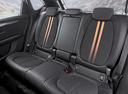 Фото авто BMW 2 серия Active Tourer F45 [рестайлинг], ракурс: задние сиденья