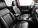 Фото авто Ford Ranger 4 поколение [2-й рестайлинг], ракурс: сиденье