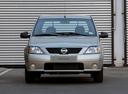 Фото авто Nissan NP200 1 поколение,