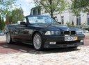Фото авто Alpina B3 E36, ракурс: 315