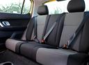 Фото авто Skoda Fabia 5J, ракурс: задние сиденья