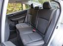 Фото авто Subaru Legacy 6 поколение, ракурс: задние сиденья