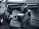Фото авто Subaru Outback 4 поколение, ракурс: салон целиком