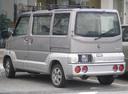 Фото авто Proton Juara 1 поколение, ракурс: 135