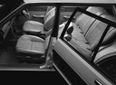 Фото авто Nissan Bluebird 910, ракурс: салон целиком
