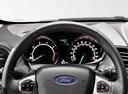 Фото авто Ford Fiesta 6 поколение [рестайлинг], ракурс: приборная панель