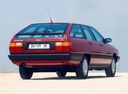 Фото авто Audi 100 С3 [рестайлинг], ракурс: 225