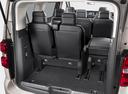 Фото авто Citroen SpaceTourer 1 поколение, ракурс: багажник