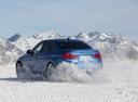 Фото авто BMW 3 серия F30/F31/F34 [рестайлинг], ракурс: 135 цвет: синий