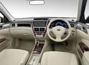 Фото авто Subaru Exiga 1 поколение, ракурс: торпедо