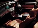 Фото авто Nissan Fuga Y50, ракурс: сиденье